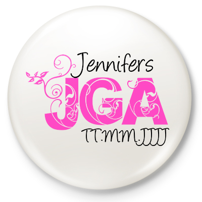 JGA Schnörkel Button