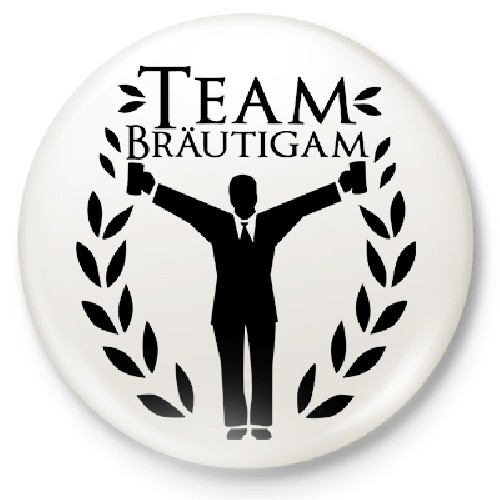 Button - Team Bräutigam