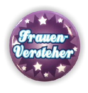 Button Frauenversteher