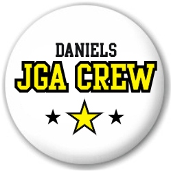 Button JGA Crew