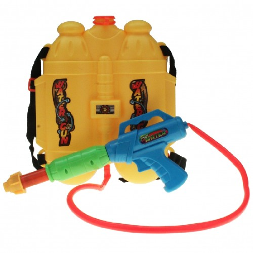 Party WaterPumpGun mit großem Wassertank