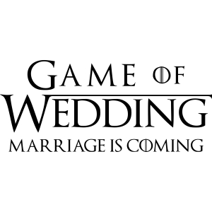 Game of Wedding