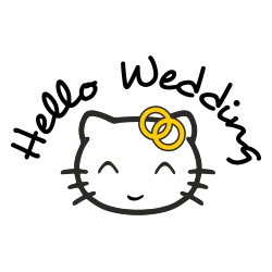 Hello wedding