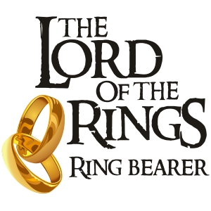 The lord of the rings - Ring bearer