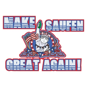 Make Saufen great again